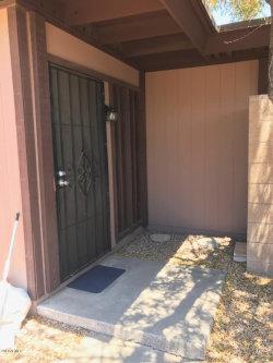 Photo of 1814 E Center Lane, Unit C, Tempe, AZ 85281 (MLS # 6006584)
