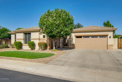 Photo of 3154 E Mead Drive, Chandler, AZ 85249 (MLS # 6006643)
