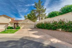 Photo of 1700 E Lakeside Drive, Unit 37, Gilbert, AZ 85234 (MLS # 6006687)
