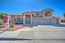Photo of 13525 W Windsor Boulevard, Litchfield Park, AZ 85340 (MLS # 6006878)