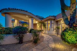 Photo of 8285 E Via Del Sol Drive, Scottsdale, AZ 85255 (MLS # 6006962)