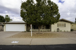 Photo of 5416 E Des Moines Street, Mesa, AZ 85205 (MLS # 6006982)