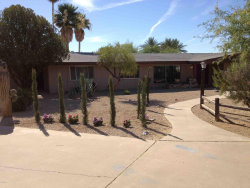 Photo of 6840 E Avenida El Alba Avenue, Paradise Valley, AZ 85253 (MLS # 6007013)