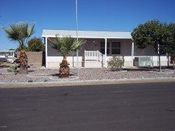 Photo of 15801 N 66th Lane, Glendale, AZ 85306 (MLS # 6007066)