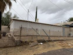 Photo of 526 W Porphyry Street, Superior, AZ 85173 (MLS # 6007093)
