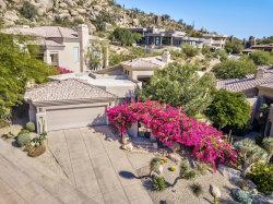 Photo of 24350 N Whispering Ridge Way, Unit 60, Scottsdale, AZ 85255 (MLS # 6007136)
