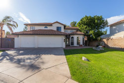 Photo of 1109 E Encinas Avenue, Gilbert, AZ 85234 (MLS # 6007143)