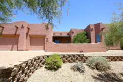 Photo of 5470 E Ron Rico Road, Cave Creek, AZ 85331 (MLS # 6007145)