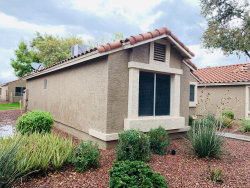 Photo of 7040 W Olive Avenue, Unit 77, Peoria, AZ 85345 (MLS # 6007152)