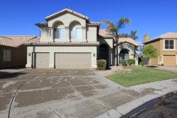 Photo of 4632 E Harwell Street, Gilbert, AZ 85234 (MLS # 6007154)