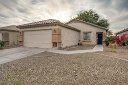 Photo of 220 S Cactus Street, Coolidge, AZ 85128 (MLS # 6007178)