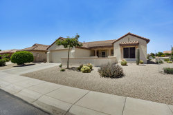 Photo of 17756 N Escalante Lane, Surprise, AZ 85374 (MLS # 6007187)