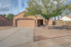 Photo of 15208 N 61st Avenue, Glendale, AZ 85306 (MLS # 6007204)