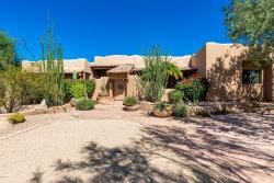 Photo of 8370 E Via Del Sol Drive, Scottsdale, AZ 85255 (MLS # 6007251)