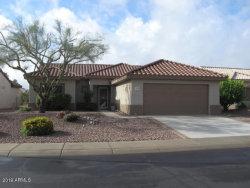 Photo of 18338 N Gila Springs Drive, Surprise, AZ 85374 (MLS # 6007271)