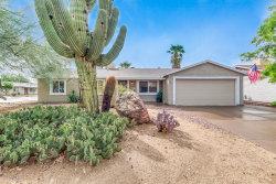Photo of 3829 E Evans Drive, Phoenix, AZ 85032 (MLS # 6007354)