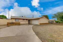 Photo of 3151 N 79th Drive, Phoenix, AZ 85033 (MLS # 6007378)