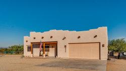 Photo of 32515 N 221st Drive, Wittmann, AZ 85361 (MLS # 6007457)