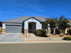Photo of 22640 E Desert Spoon Drive, Queen Creek, AZ 85142 (MLS # 6007475)