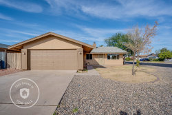 Photo of 9118 W Cameron Drive, Peoria, AZ 85345 (MLS # 6007484)