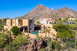 Photo of 23832 N 112th Place, Scottsdale, AZ 85255 (MLS # 6007509)