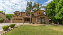 Photo of 521 E Benrich Drive, Gilbert, AZ 85295 (MLS # 6007552)