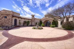 Photo of 10074 E Troon North Drive, Scottsdale, AZ 85262 (MLS # 6007572)