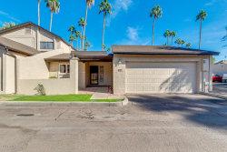 Photo of 2312 W Lindner Avenue, Unit 15, Mesa, AZ 85202 (MLS # 6007606)