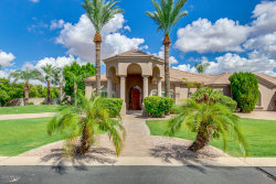 Photo of 3928 E Minton Circle, Mesa, AZ 85215 (MLS # 6007615)