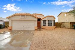 Photo of 2514 N 90th Lane, Phoenix, AZ 85037 (MLS # 6007736)