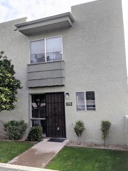 Photo of 4620 N 68th Street, Unit 115, Scottsdale, AZ 85251 (MLS # 6007794)