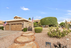 Photo of 9242 E Coopers Hawk Drive, Sun Lakes, AZ 85248 (MLS # 6007808)