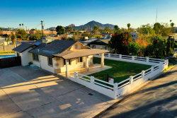 Photo of 3410 E Cambridge Avenue, Phoenix, AZ 85008 (MLS # 6008072)