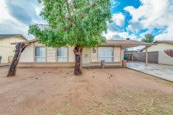 Photo of 7819 W Hollyhock Drive, Phoenix, AZ 85033 (MLS # 6008078)