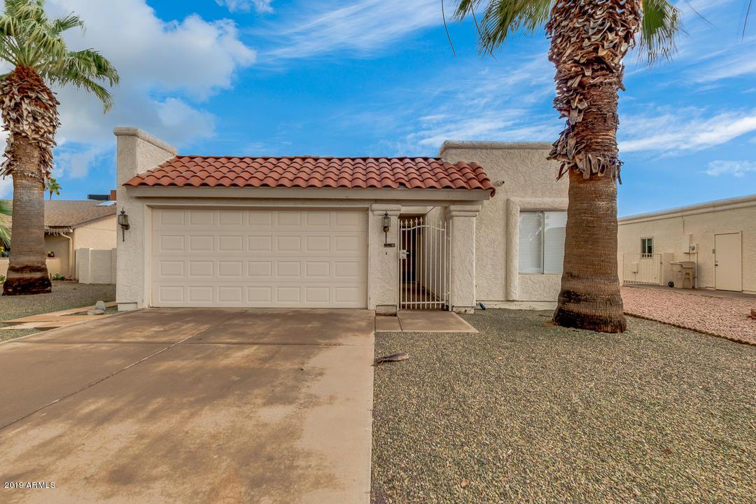 Photo for 9312 E Olive Lane N, Sun Lakes, AZ 85248 (MLS # 6008209)