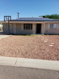 Photo of 11351 N 113th Avenue, Youngtown, AZ 85363 (MLS # 6008357)
