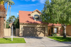 Photo of 4554 W Harrison Street, Chandler, AZ 85226 (MLS # 6008366)