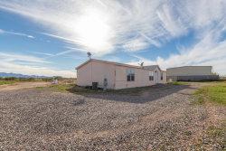Photo of 24231 W Patton Road, Wittmann, AZ 85361 (MLS # 6008940)