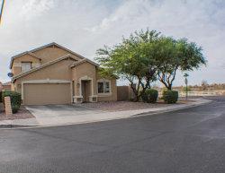 Photo of 11669 W Hackbarth Drive, Youngtown, AZ 85363 (MLS # 6009053)