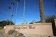Photo of 10852 N Fairway Court W, Unit 226, Sun City, AZ 85351 (MLS # 6009156)