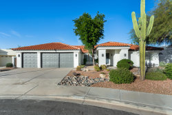 Photo of 10846 E Mission Lane, Scottsdale, AZ 85259 (MLS # 6009167)