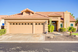 Photo of 10918 E Spring Creek Road, Sun Lakes, AZ 85248 (MLS # 6009219)