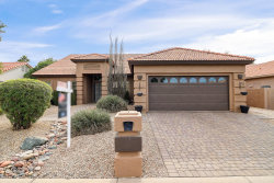 Photo of 11127 E Bellflower Court, Sun Lakes, AZ 85248 (MLS # 6009318)