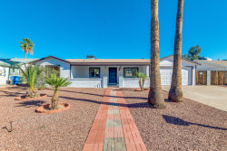 Photo of 13601 N 18th Drive, Phoenix, AZ 85029 (MLS # 6009349)