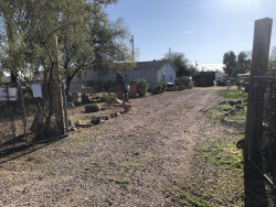 Photo of 21637 W Myers Avenue, Wittmann, AZ 85361 (MLS # 6009400)