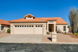 Photo of 10618 E Coopers Hawk Drive, Sun Lakes, AZ 85248 (MLS # 6009402)