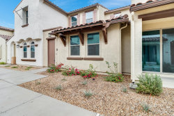 Photo of 3855 S Mcqueen Road, Unit 38, Chandler, AZ 85286 (MLS # 6009945)