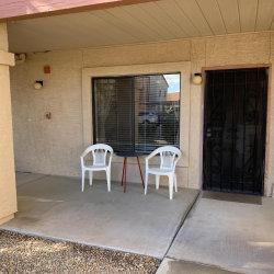 Photo of 1440 N Idaho Road, Unit 1051, Apache Junction, AZ 85119 (MLS # 6009972)