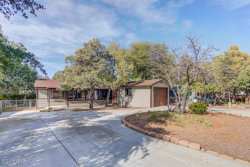 Photo of 702 N Manzanita Drive, Payson, AZ 85541 (MLS # 6010066)