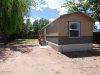 Photo of 703 E Frontier Street, Unit 4, Payson, AZ 85541 (MLS # 6010778)
